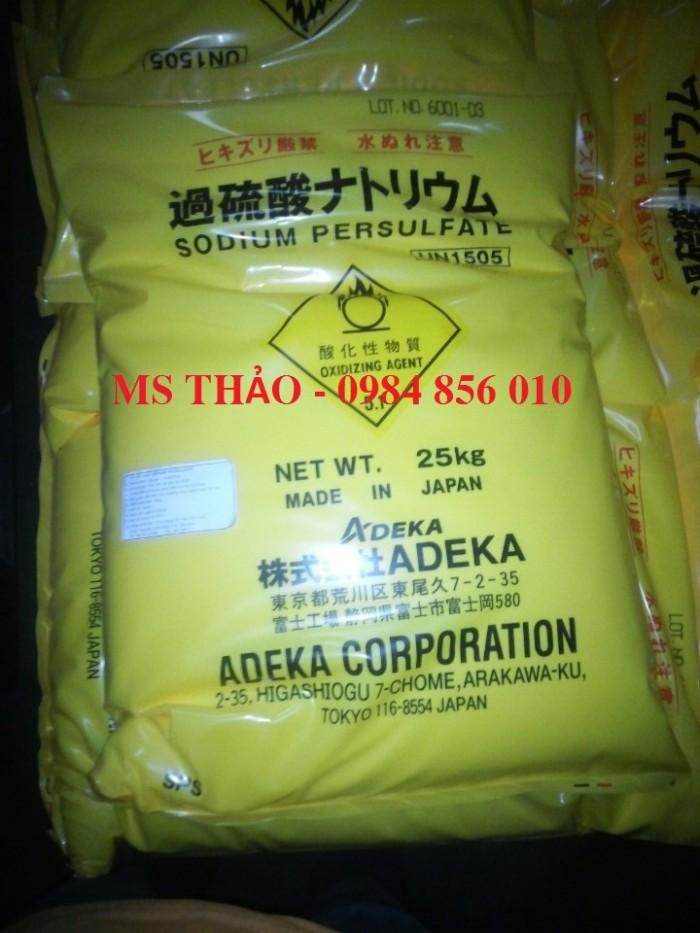 Hóa chất SPS/Na2S2O8-Nhật0