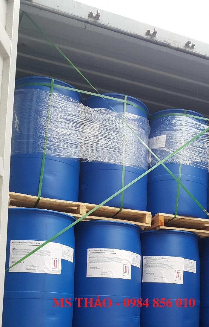 Hóa chất Acrysol ASE 60-Dow3