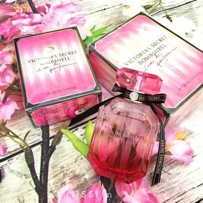 Nước hoa Victoria Secret Bombshell 100ml