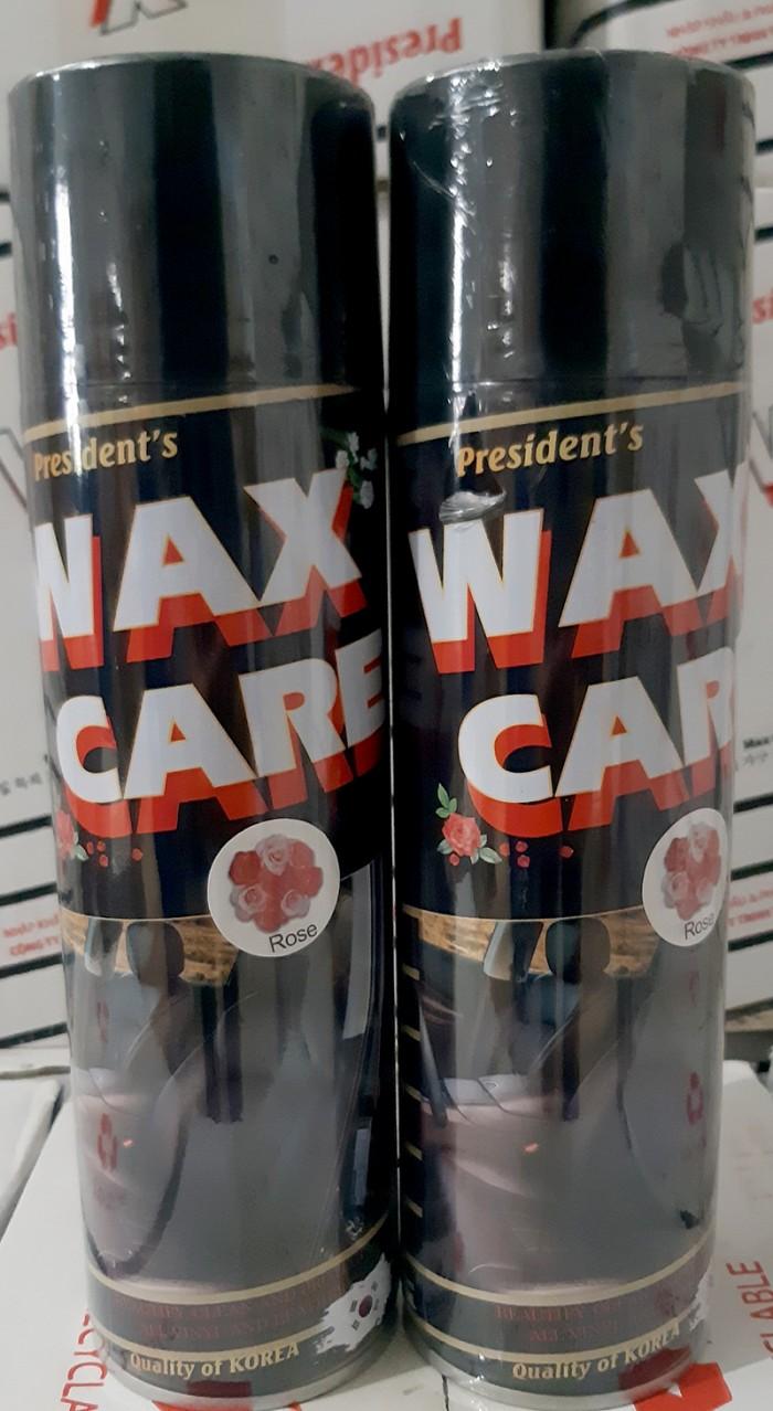 Đánh bóng da, gỗ, taplo, nội thất ô tô Waxcare1
