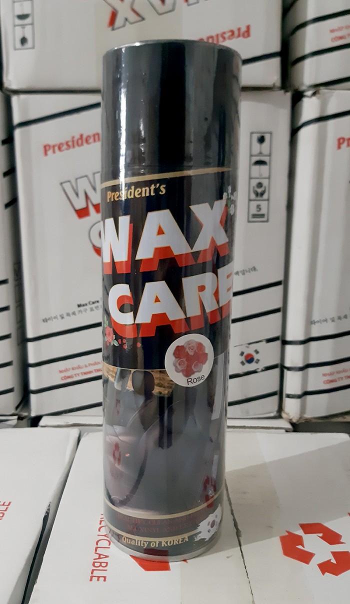 Đánh bóng da, gỗ, taplo, nội thất ô tô Waxcare2