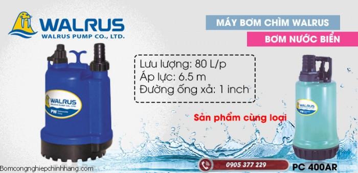 Các loại máy bơm nước biển nhập khẩu chất lượng cao3