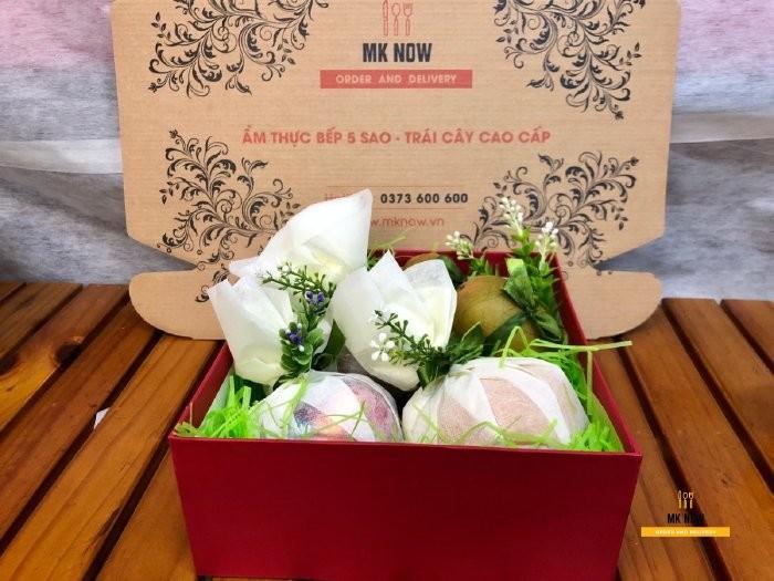 Đặt quà trái cây tặng khách mời đám cưới - FSNK93 cùng MKnow bạn nhé!1