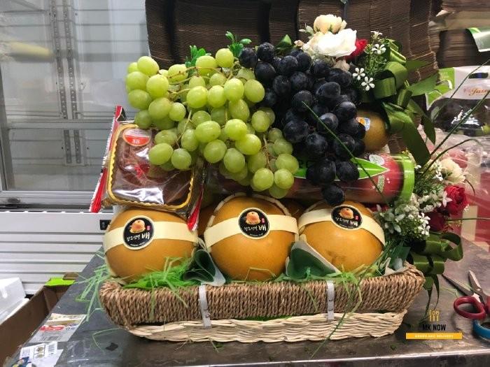 Giỏ hoa quả cúng tố nghề FSNK96 - MKNow2