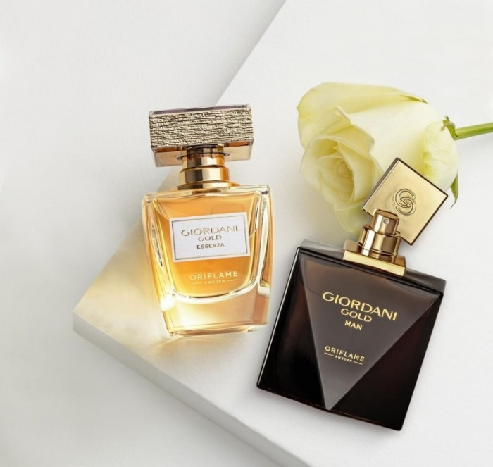 Nước hoa nam Oriflame 32155 Giordani Gold Man Eau de Toilette3