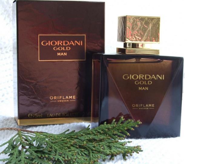 Nước hoa nam Oriflame 32155 Giordani Gold Man Eau de Toilette4