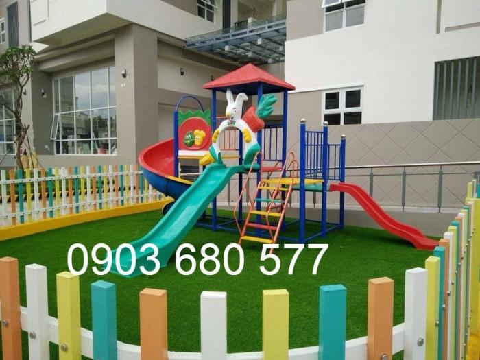 Những mẫu liên hoàn cầu trượt cho trẻ em18