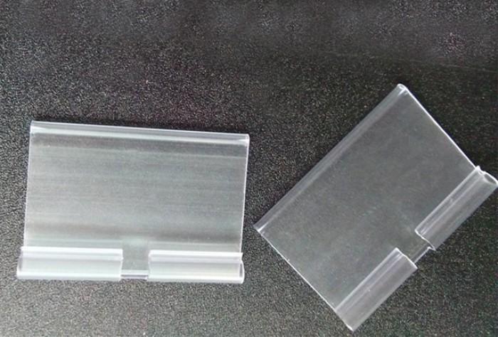 Nẹp bảng, nẹp siêu thị, nẹp nhựa dùng trong siêu thị5