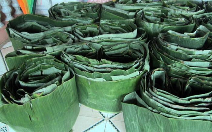 Bán lá chuối tươi, bán lá chuối sạch, cung cấp lá chuối, lá chuối sạch 0901 070 0808