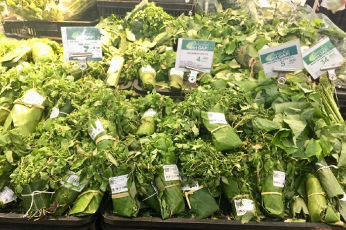 Bán lá chuối tươi, bán lá chuối sạch, cung cấp lá chuối, lá chuối sạch 0901 070 0806