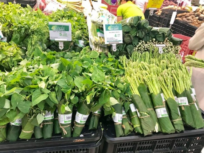 Bán lá chuối tươi, bán lá chuối sạch, cung cấp lá chuối, lá chuối sạch 0901 070 0805