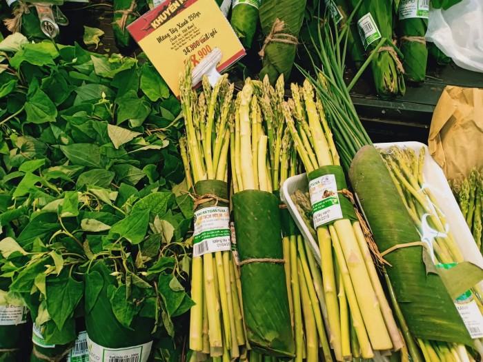 Bán lá chuối tươi, bán lá chuối sạch, cung cấp lá chuối, lá chuối sạch 0901 070 0804