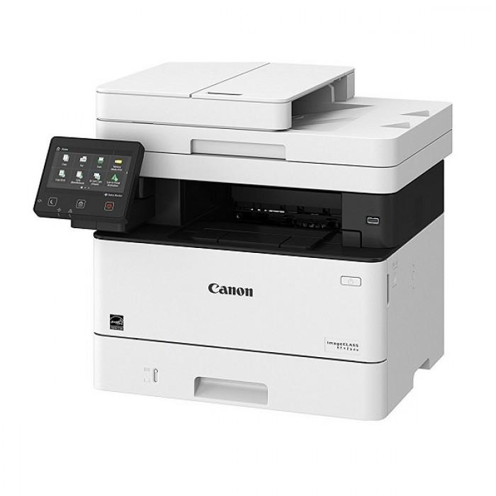 Máy in đa chức năng Canon MF 421Dw - chauapc.com.vn0