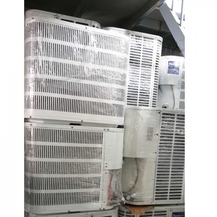 Máy lạnh áp trần Reetech 5HP1