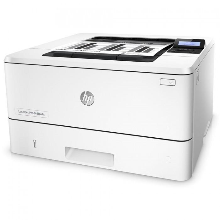 Máy in Laser đen trắng HP M402D - chauapc.com.vn1