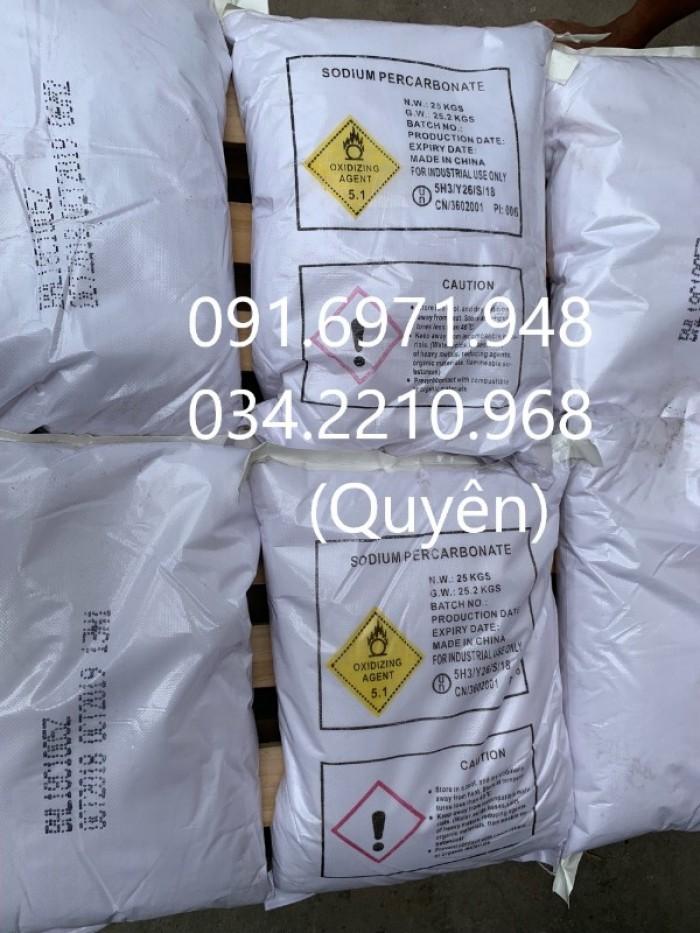 Mua bán sodium percarbonate-oxy viên, oxy bột cho tôm cá nổi đầu giá sỉ5