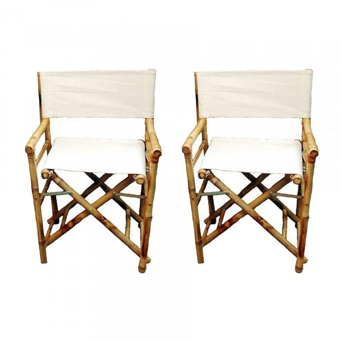 Cho thuê ghế xếp tre, ghế xếp bằng tre, ghế xếp tre bãi biển - Bamboo beach chairs