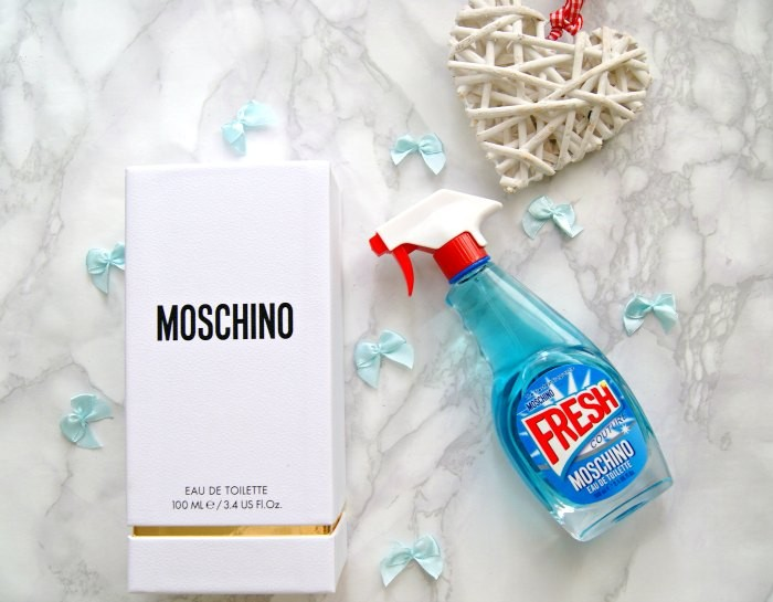 Nước hoa Moschino Fresh Couture