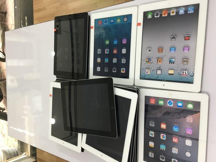Bán Máy Tính bảng ipad 2 16gb máy đẹp như mới0