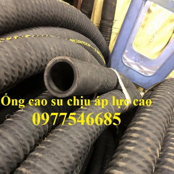 Kho Hàng ống cao su bố vải,ống cao su lõi thép , ống cao su hút cát sạn ,hút nước chịu áp lực cao0