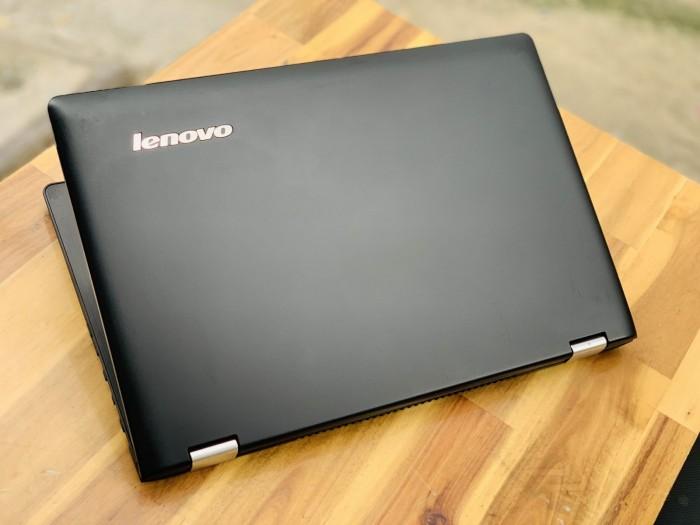 Laptop Lenovo Yoga Flex 3 - 1580, i7 6500U 8G SSD256 Full HD Đèn Phìm Vga GT940 Cảm ứng xoa4
