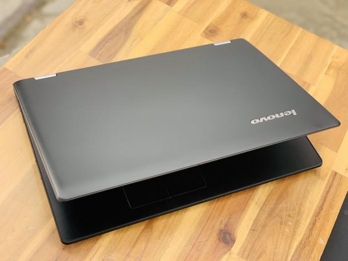 Laptop Lenovo Yoga Flex 3 - 1580, i7 6500U 8G SSD256 Full HD Đèn Phìm Vga GT940 Cảm ứng xoa1