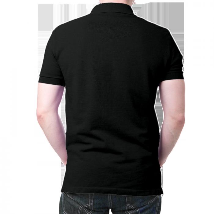 xưởng áo thun đen cổ trụ giá rẽ , chuyên sỉ lẻ , nhận may đồng phục theo yêu cầu