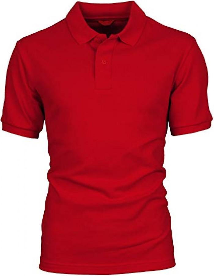 tìm xưởng sỉ áo thun cá sấu màu đỏ gấp  áo thun cá sấu màu đỏ tươi áo thun cá sấu màu đỏ cờ áo thun cá sấu màu đỏ đô in ấn áo thun theo yêu cầu7