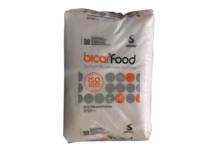 Sodium Bicarbonate FCC (Bột nở, Bicar, Natri Bicar)2
