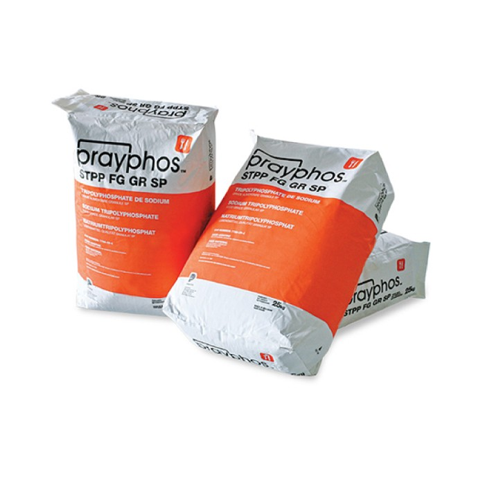 Sodium Tripolyphosphate (STPP)0