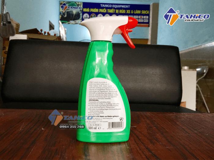 Dung dịch khử mùi trong nội thất Sonax Car Breeze / Smoke-Ex1