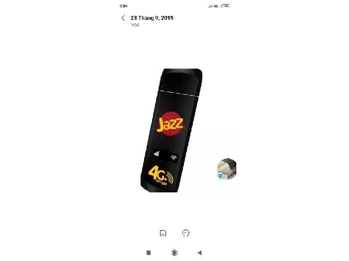 Usb jazz mới2