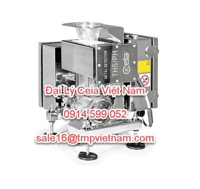 Công Ty TNHH TM và DV Tăng Minh Phát chuyên cung cấp các loại máy dò kim loại hãng CEIA tại Việt Nam0