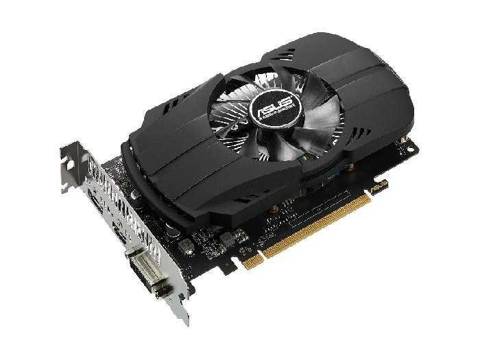 Card VGA Asus Geforce GTX1050 DDR53