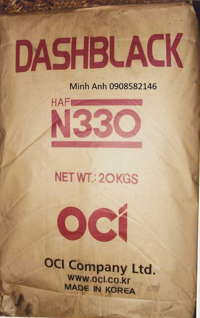 Muội than Carbon Black N330 -Giá siêu tốt0