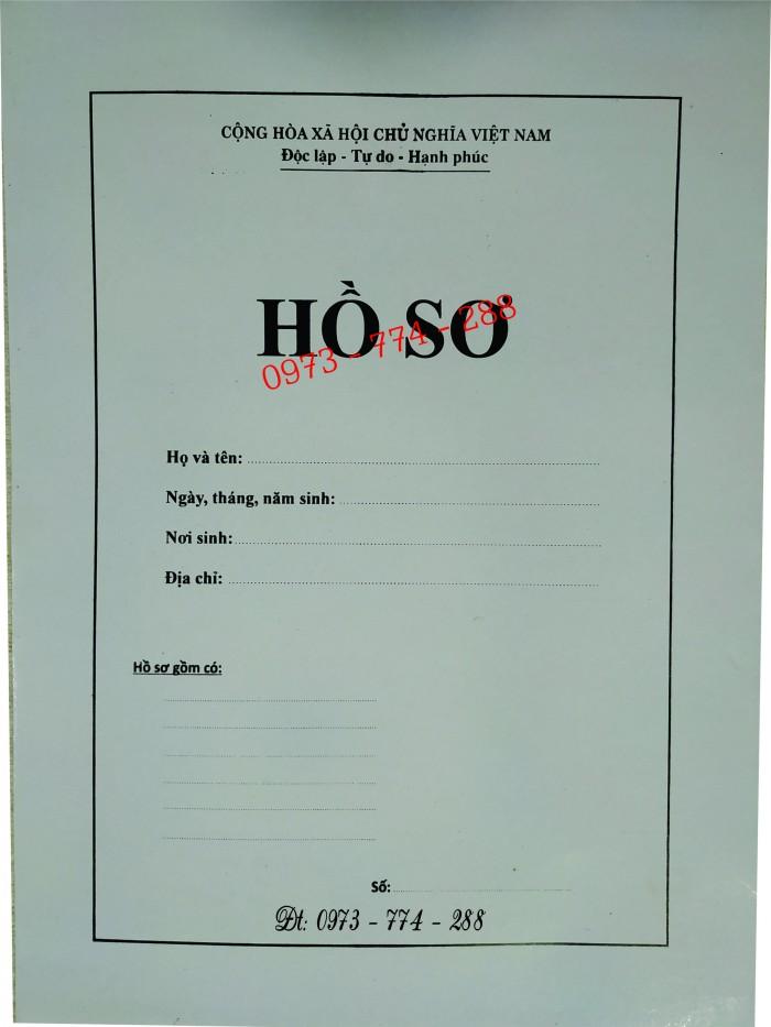 Bìa đựng hồ sơ bằng giấy3