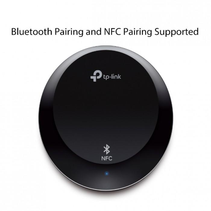 Thiết bị thu bluetooth TP-Link HA100 Kích thước đẹp, nhỏ gọn chỉ có 135 x 95 x 70 mm.5