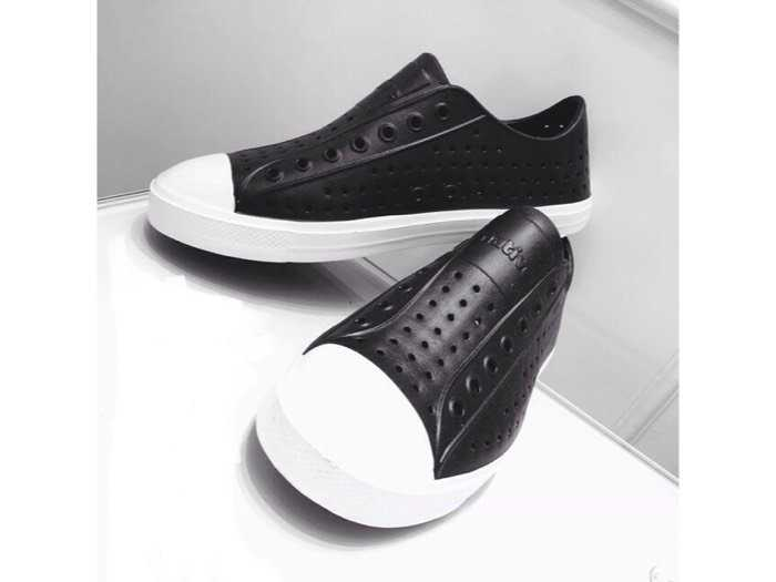 Giày Nhựa Native Jefferson0