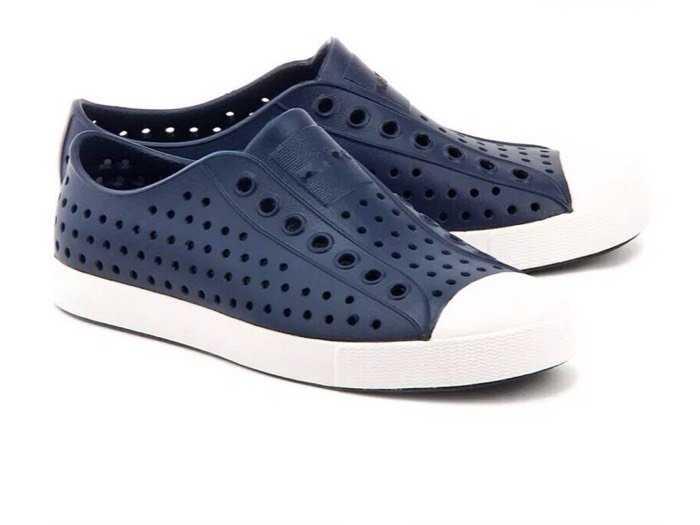 Giày Nhựa Native Jefferson2