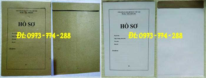 Bìa hồ sơ công chức viên chức31