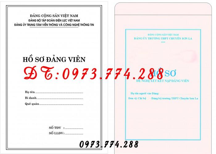 Bìa hồ sơ công chức viên chức25