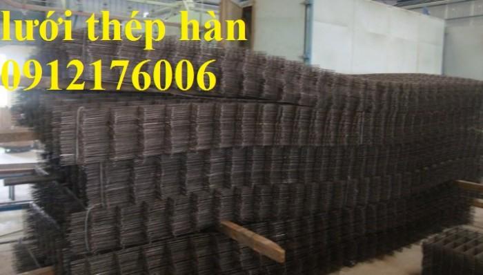 Lưới thép hàn D4 A200x200 giá tốt tại Hà Nội4