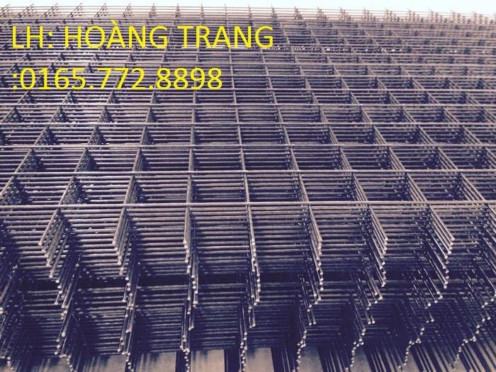 Lưới thép hàn D4 A200x200 giá tốt tại Hà Nội6