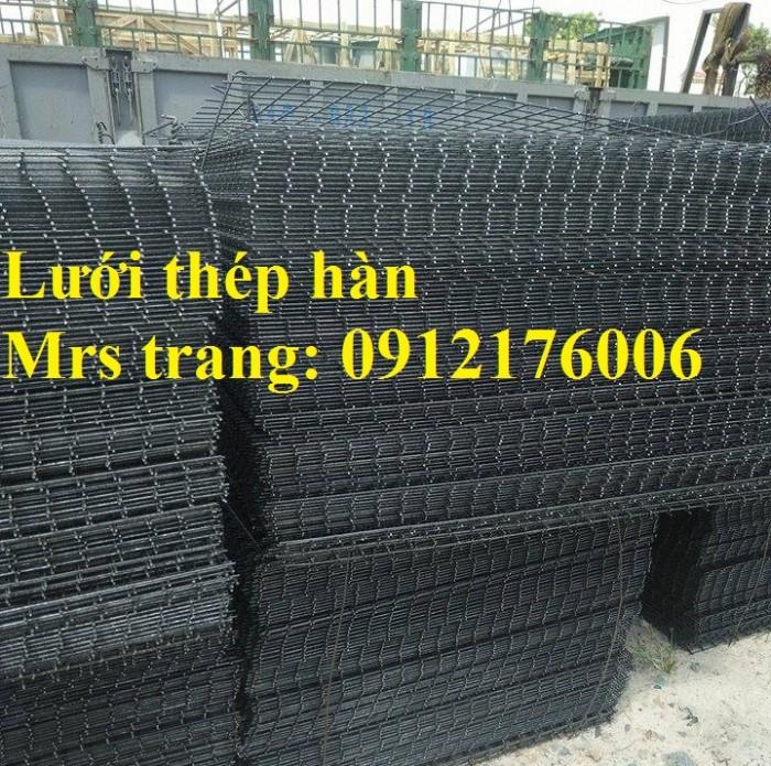 Lưới thép hàn D4 A200x200 giá tốt tại Hà Nội7