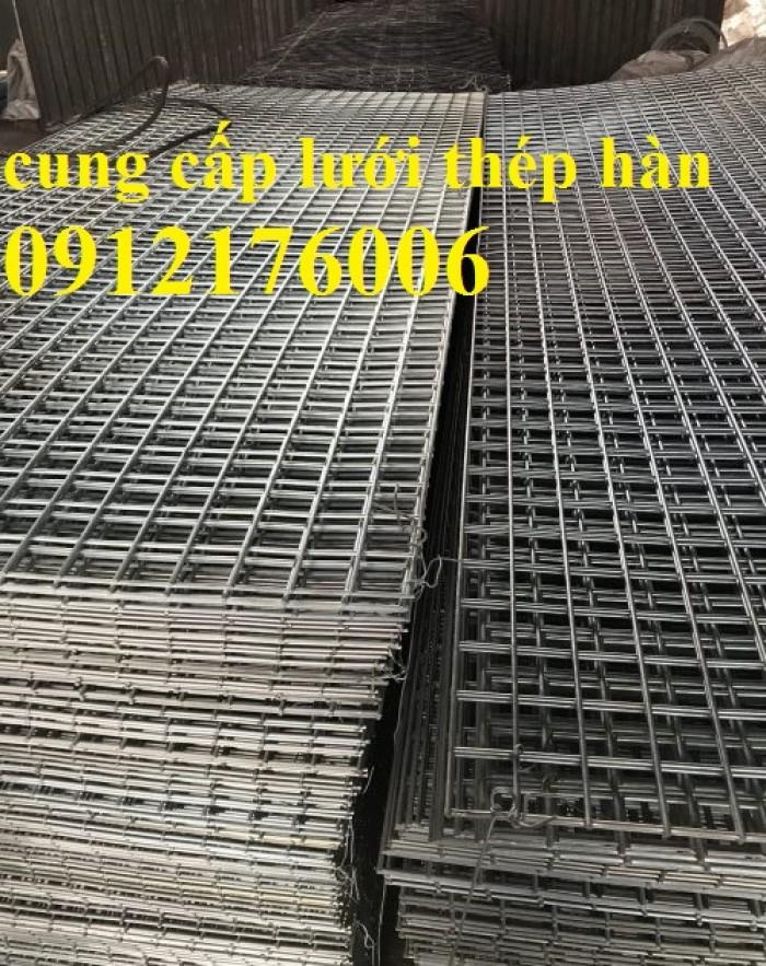 Lưới thép hàn D4 A200x200 giá tốt tại Hà Nội12