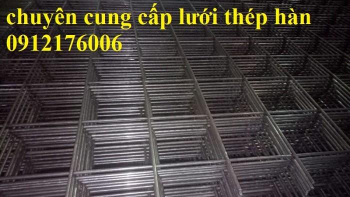 Lưới thép hàn D4 A200x200 giá tốt tại Hà Nội8