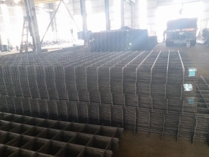 Lưới thép hàn D4 A200x200 giá tốt tại Hà Nội10