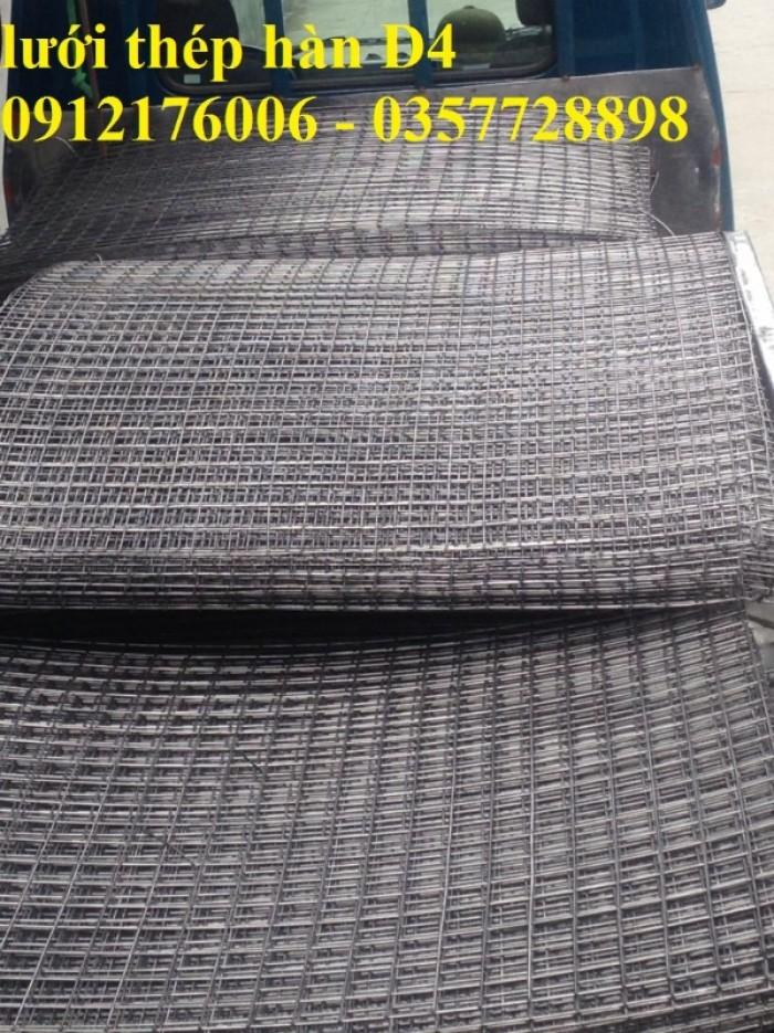 Lưới thép hàn D4 A200x200 giá tốt tại Hà Nội19