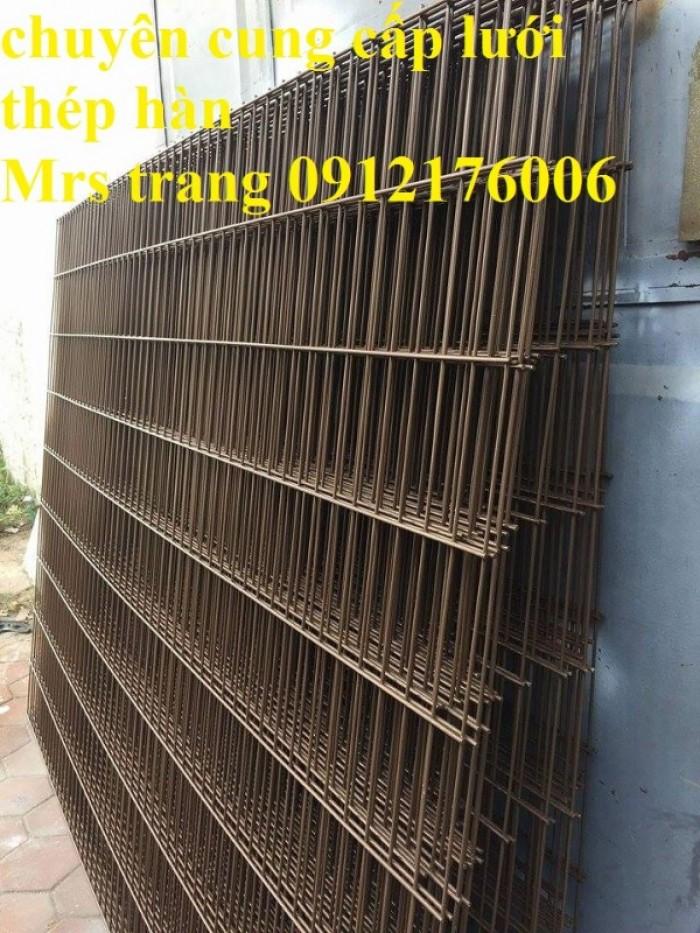 Lưới thép hàn D4 A200x200 giá tốt tại Hà Nội20