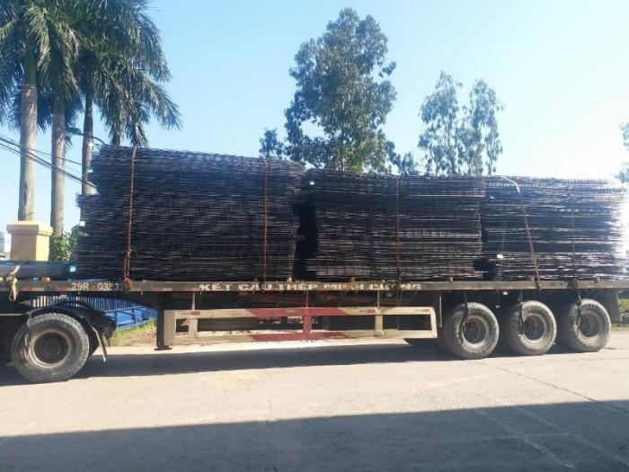 Lưới thép hàn D4 A200x200 giá tốt tại Hà Nội15